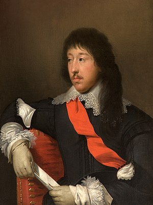 James Stanley, 7th Earl of Derby - James Stanley was a man of deep religious feeling and of great nobility of character.