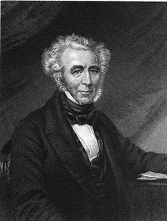 James William Gilbart English banker and author