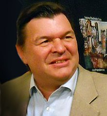 Description de l'image Jamie Foreman.jpg.