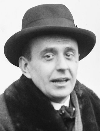 Jan Masaryk - Image: Jan Masaryk