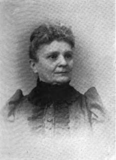 Jane Elizabeth Conklin American poet, journalist