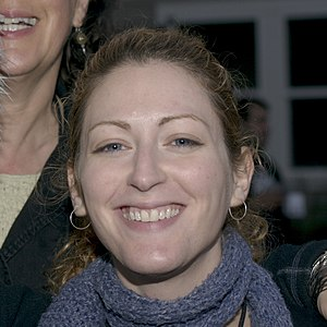 Jane McGonigal, game designer and games resear...