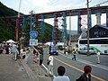 Japan National Route 178 Amarube.jpg