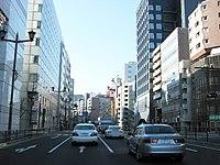 Japan National Route 20 -01.jpg