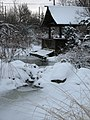 Japanese Garden in Winter - panoramio.jpg