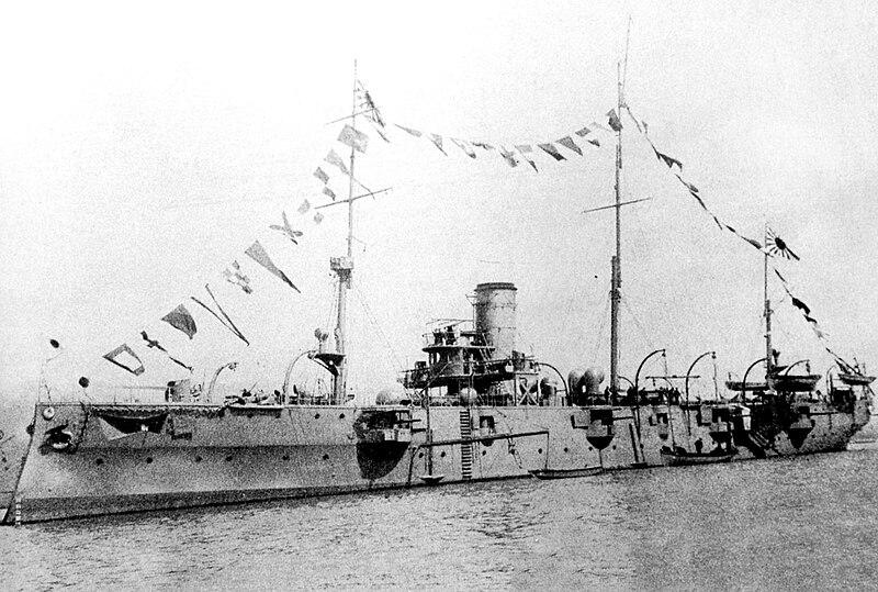 File:Japanese cruiser Chiyoda 2.jpg