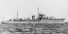 Japanese survey ship Tsukushi 1941.jpg