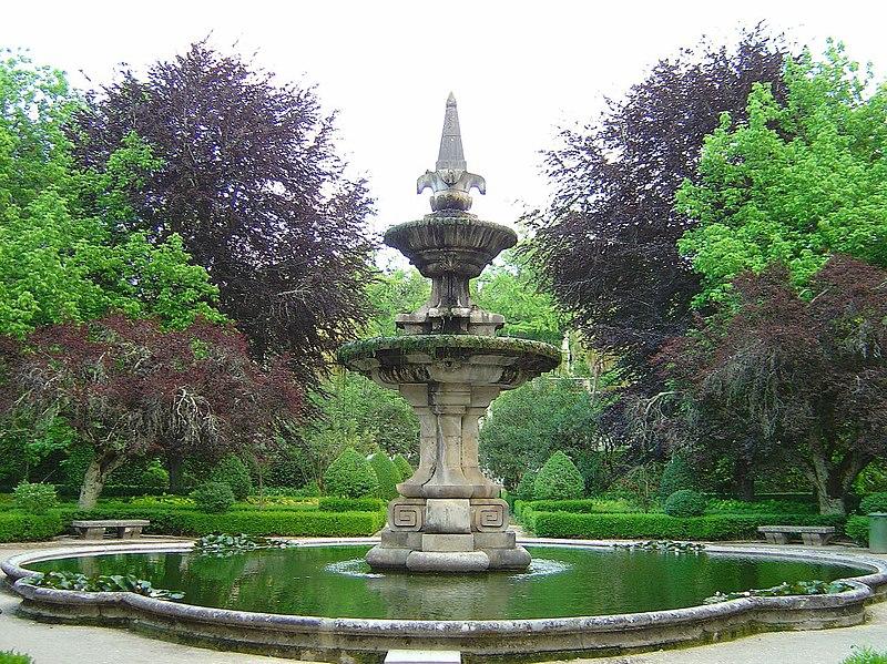 Image:Jardim Botânico de Coimbra.jpg