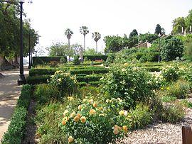 jardines de miramar
