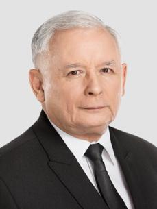 Jarosław Kaczyński Polish politician