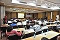 Jarugumilli Kedareswari - Presentation - Technology in Museums Session - VMPME Workshop - Science City - Kolkata 2015-07-16 9064.JPG