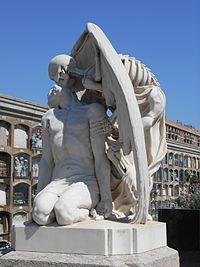 Resultado de imagen de cementerio de poblenou barcelona