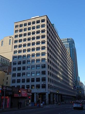 370 Jay Street - 370 Jay Street in March 2018
