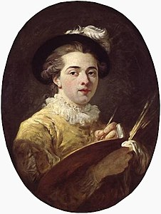 Jean-Honoré Fragonard - Self-portrait in a Renaissance costume.jpeg