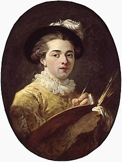 Jean-Honoré Fragonard 18th and 19th-century French Rococo painter