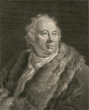 Jean-François Ducis - Image: Jean François Ducis