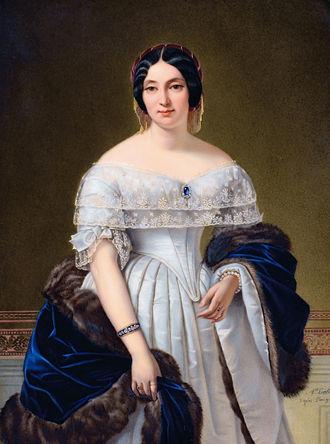 Jeanne Sylvanie Arnould-Plessy - Image: Jeanne Arnould Plessy, by Aurore Leclerc