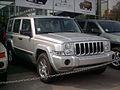 Jeep Commander 4.7L Sport 2007 (15325665432).jpg