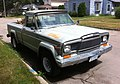 Jeep J-10 pickup truck grey-fr.jpg