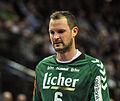 Jens Tiedtke 1 DKB Handball Bundesliga HSG Wetzlar vs HSV Hamburg 2014-02 08 047.jpg