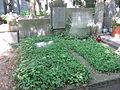 Jerzy Kreczmar grób.JPG