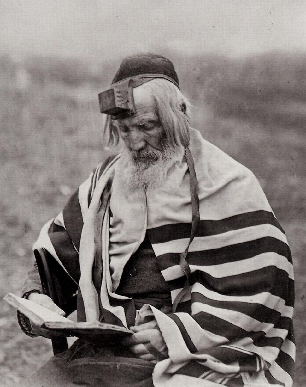 Jew in Podolsk