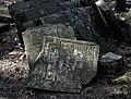 Jewish cemetery Sobienie Jeziory IMGP2989.jpg