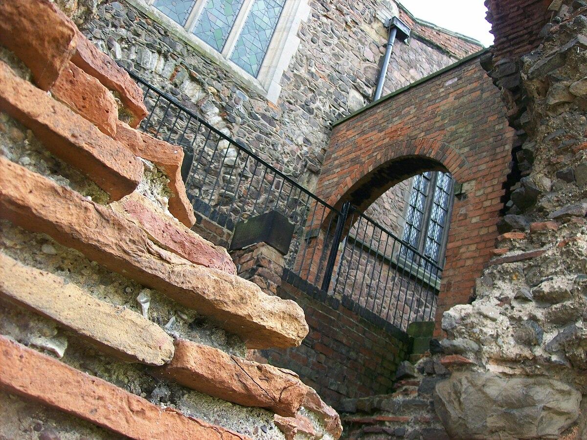 Roman brick - Wikipedia