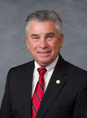 Jim Davis (North Carolina politician) - Image: Jim Davis