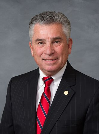Jim Davis (North Carolina politician) - Image: Jim Davis
