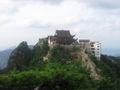 Jiuhuashan higher Daxiong Baodian.jpg