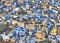 Jodhpur, Blue city 07 HDR (2271777347).jpg