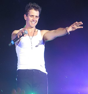 Joey McIntyre American actor and singer