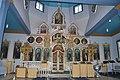 Joensuu Saint Nicholas Church, iconostasis 1.JPG
