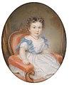Johann Richard Schwager Bildnis eines Knaben mit roter Halskette 1864.jpg
