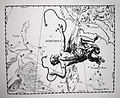 "Johannes Hevelius - Prodromus Astronomia - Volume III ""Firmamentum Sobiescianum, sive uranographia"" - Tavola V - Andromeda.jpg"