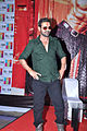 John Abraham at Trailor launch of 'Shootout At Wadala'2013.jpg