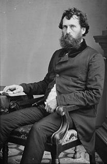 John Bigelow American diplomat