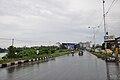 John Burdon Sanderson Haldane Avenue - Kolkata 7661.JPG