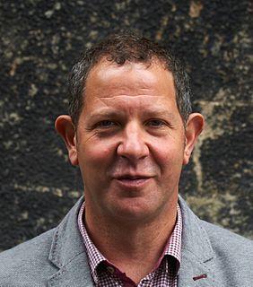 John Kampfner British journalist