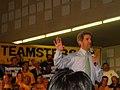 John Kerry at Oakland rally 2004 (6254149565).jpg