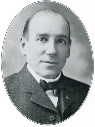 John L. Rand - Rand circa 1910