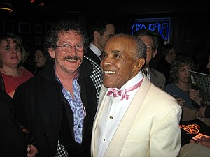 Jon Hendricks - Jon Hendricks at Birdland