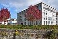 Jona (SG) - Rapperswil-Jona Stadthaus IMG 8847 ShiftN.jpg