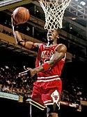 Bagini asal mula permainan bola basket