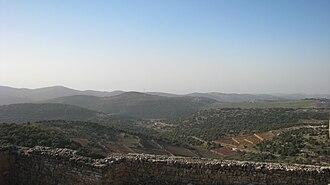 Agriculture in Jordan - Farmland in Jordan