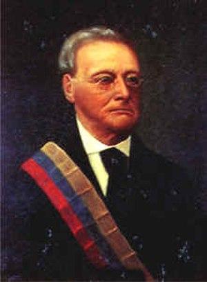 José Ignacio de Márquez - Image: José Ignacio de Márquez