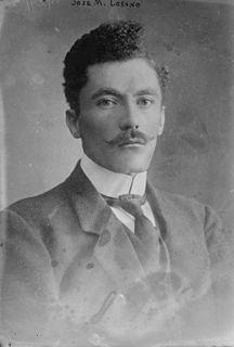 José María Lozano Mexican politician
