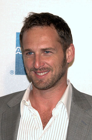 English: Josh Lucas at the 2009 Tribeca Film F...