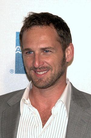 English: Josh Lucas at the 2009 Tribeca Film F...
